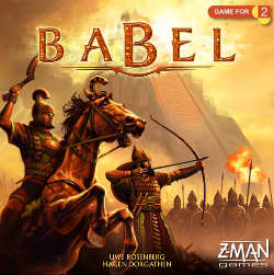 Babel, la boite.