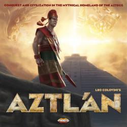 La boite d'Aztlan