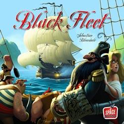 La boite de Black Fleet