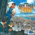 New York 1901, la boite