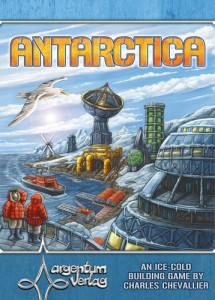 La boite d'Antarctica