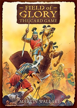 Field of Glory the card game