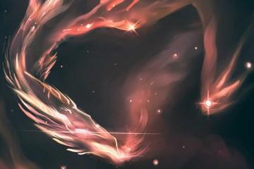 Dragon du Ciel Em Sakbah Guérisseur des Mondes