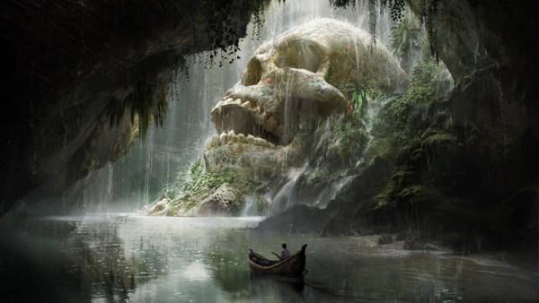 Guide cristallin ou la communication avec un crâne de cristal