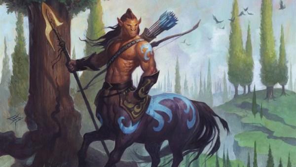 Rêve centaure symbole et signification de cet animal totem