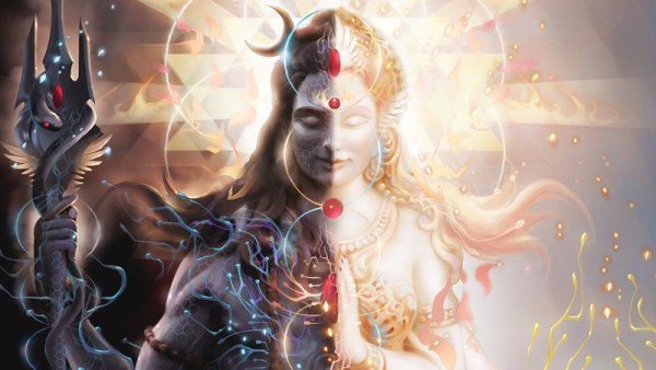 Équilibre du masculin sacré et du féminin sacrée à l'intérieur de chacun