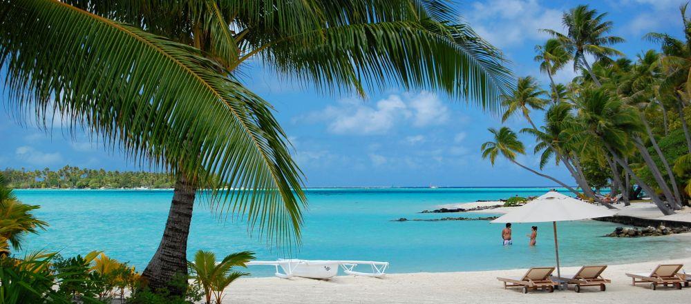 Viaggio Polinesia  Pacchetto Bora Bora