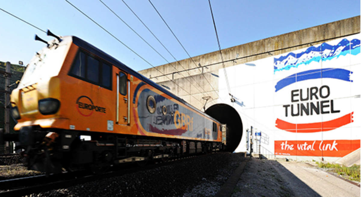 Groupe Eurotunnel prévoit une baisse significative de ses frais financiers | Le Revenu
