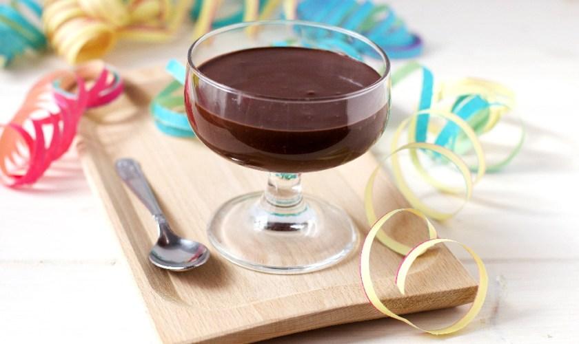Sanguinaccio ricetta dolce di Carnevale