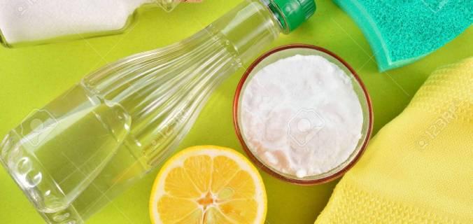 bicarbonato di sodio e usi