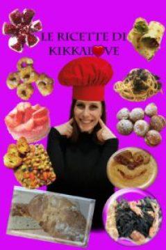 blog Le ricette di Kikkalove