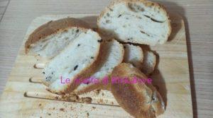 pizze e pane senza nichel