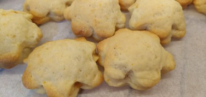 biscotti ripieni alle mele vegan senza nichel