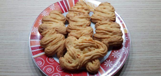 biscotti alla zucca vegan senza glutine