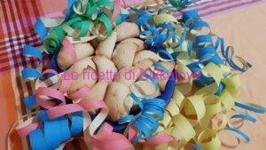 ravioli dolci ripieni di marmellata
