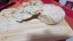 tette di pane con licoli