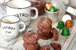 come fare i biscotti vegani al cioccolato