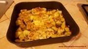 merluzzo-al-forno-con-mollicata-e-patate Merluzzo al forno con mollicata e patate