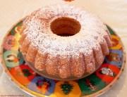 ciambella-all-arancia Ciambella all' arancia