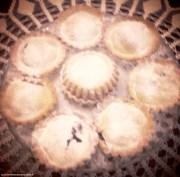 crostatine-di-marmellata Crostatine ripiene di marmellata