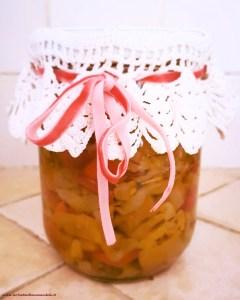 fantasia-di-melenzane-e-peperoni-sott-olio fantasia di melenzane e peperoni sott' olio