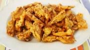 carciofritti I carciofi dorati e fritti