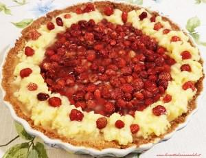 Crostata-di-fragoline-di-bosco-1 Crostata di fragoline di bosco