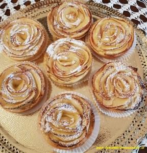 crostate-di-mela-alla-crema crostate di mela alla crema