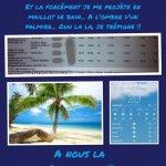 Projet 52-2015 de Ma' #5 Chaleur