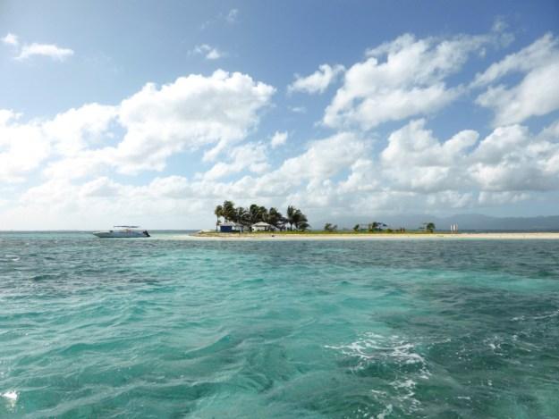 Ilet Caret, Guadeloupe