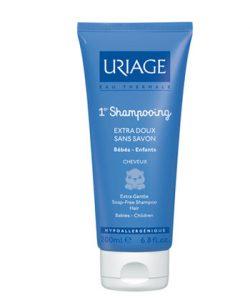 uriage-1erssoinsbebe-shampooing