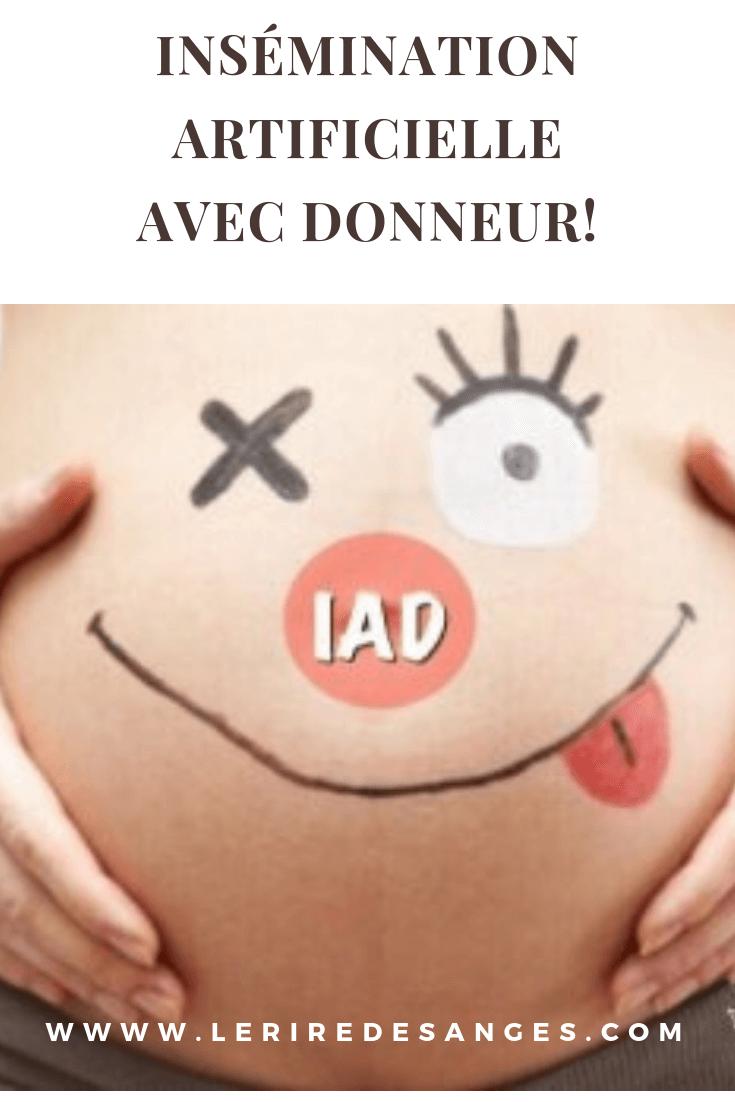 insemination artificielle