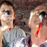 Les grands parents comme nounou la fausse bonne idée