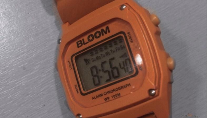 je veux une montre
