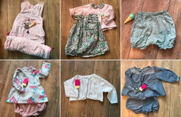 habiller ses enfants pas cher et sympa