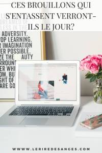 pinterest article blog maman ordinateur portable