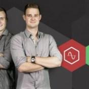Alexander Giesecke und Nicolai Schork von TheSimpleClub