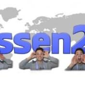 Wissen2go Logo