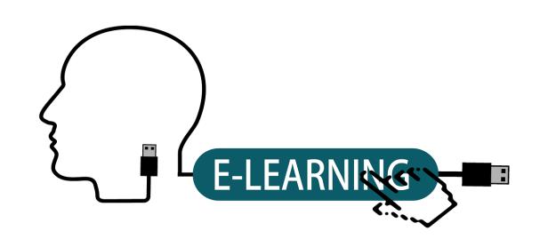 E-Learning verbildlicht