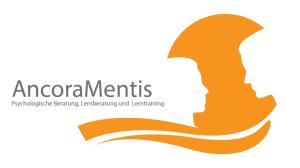 Logo von AncoraMentis Lernförderung durch Nachhilfeunterricht