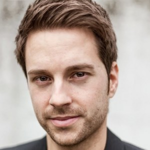 Mirko Drotschmann Quelle:privat