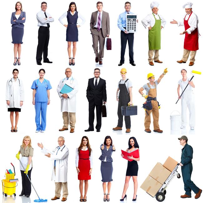 Lern-Ware Kunden von Kooperationspartnern (fotolia)