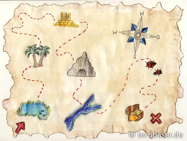 Karte Weg Einzeichnen creactie