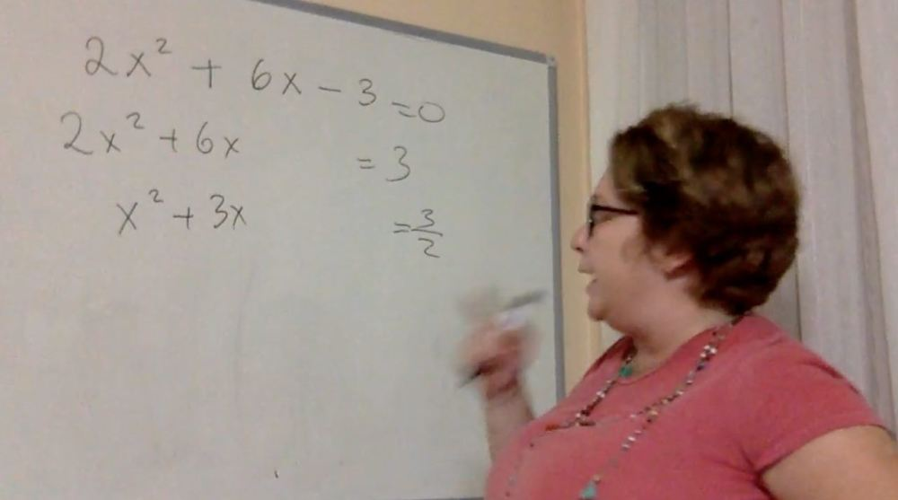 medium resolution of Lernsys Homeschooling Academic Video Courses. Math for 11th grade with Mrs  Ozbay