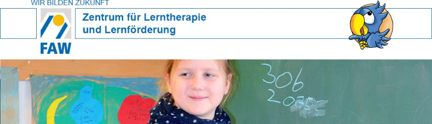 Zentrum für Lerntherapie und Lernförderung_Header mit Maskottchen_2