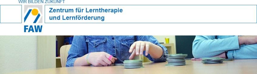 FAW_Zentrum fuer Lerntherapie und Lernfoerderung_Header 7
