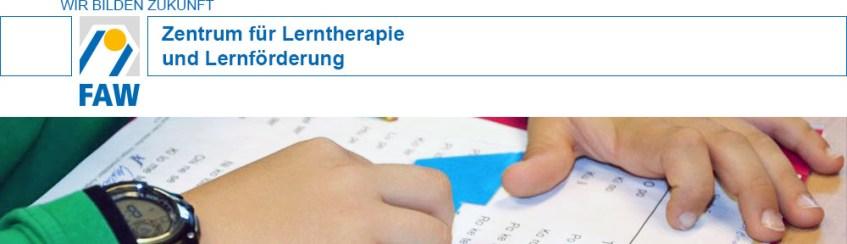 FAW_Zentrum fuer Lerntherapie und Lernfoerderung_Header 9