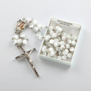 chapelet-blanc-argent-9020