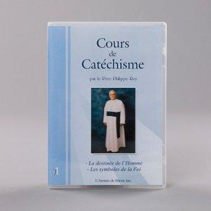 Catéchisme du Père Philippe no.1