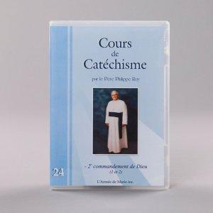 Catéchisme du Père Philippe 24
